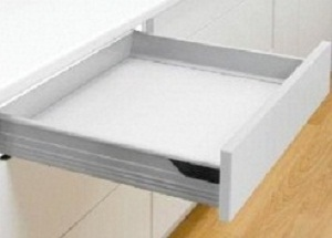 Modern Modular Kitchen Drawer