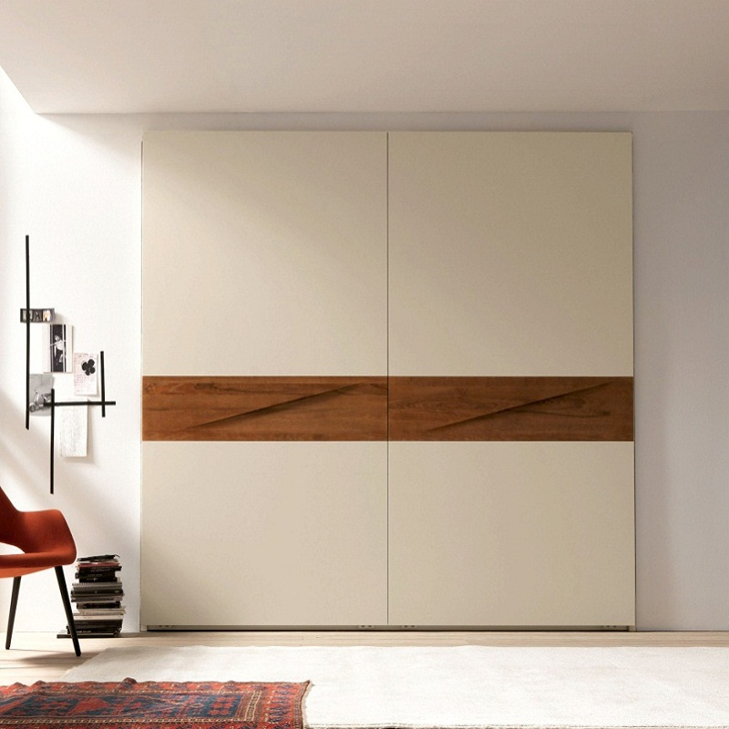 Modern Kitchen Wardrobes