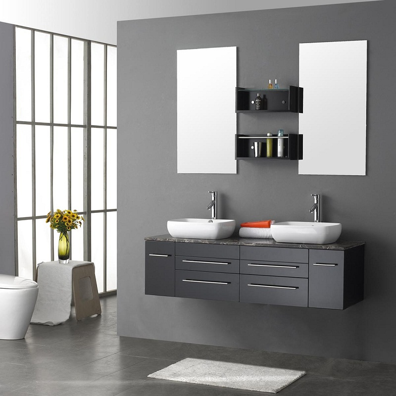 Modern Kitchen Vanities