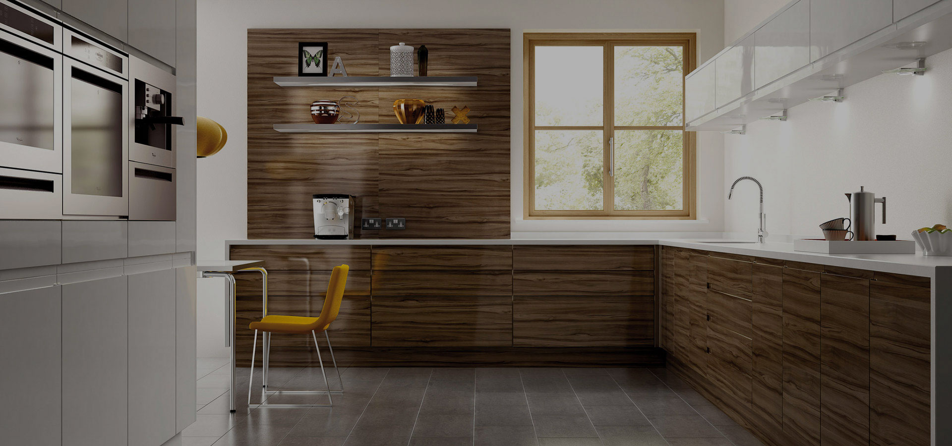 Modern Kitchen Interior Design Specialist