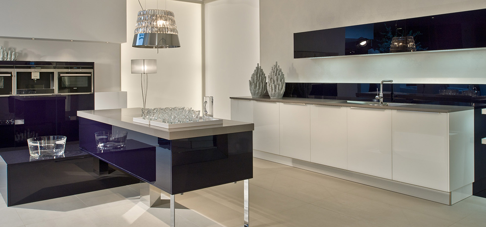 Modular Kitchen Interior Design Specialist